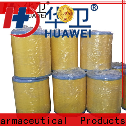 Huawei excellent roll on dressing factory price for fixing up