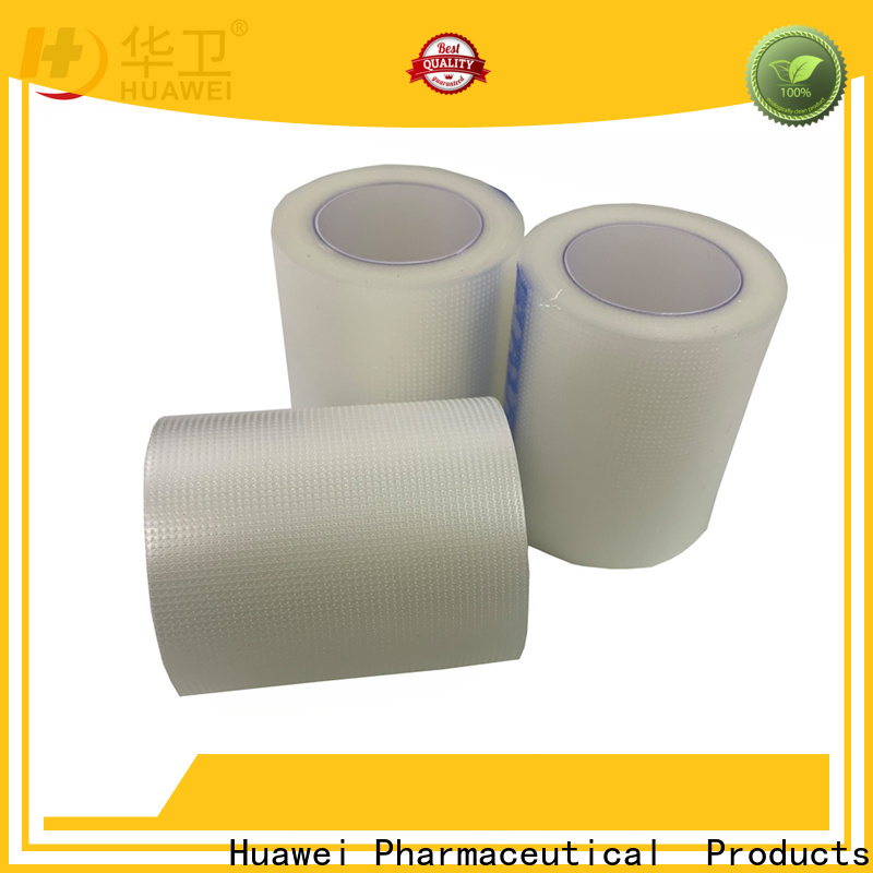 wholesale surgical tape factory for hospitals
