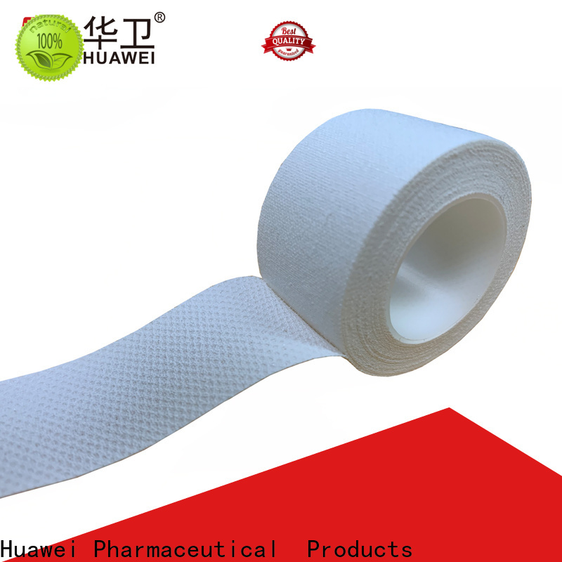 waterproof medical grade tape supply for protection