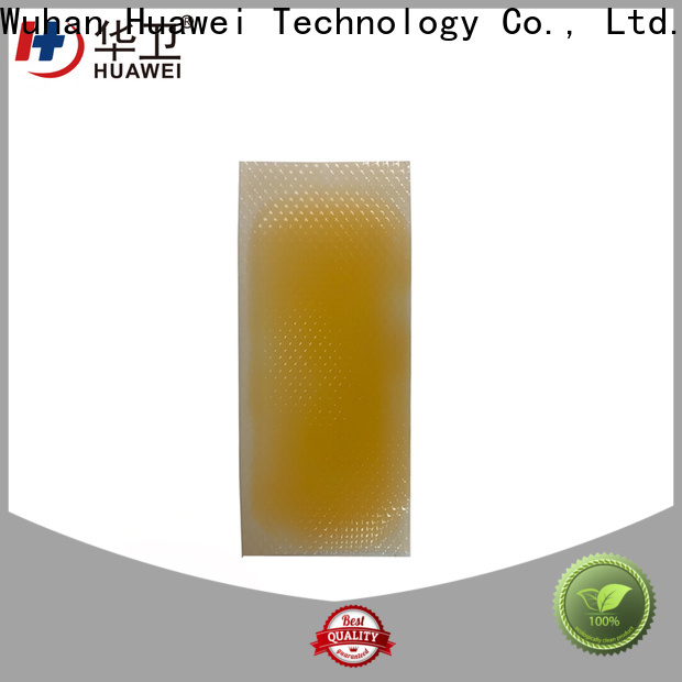 Huawei cough patch factory for treatment