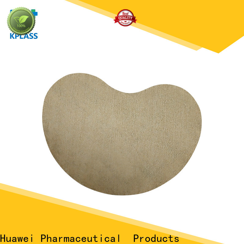 latest cooling patch suppliers for diseases