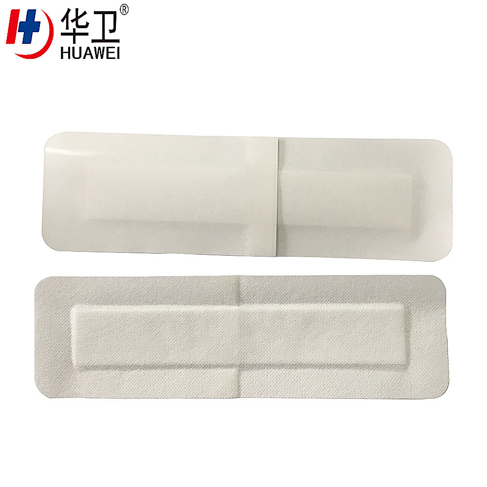 Medical Sterile Non Woven Wound Dressing