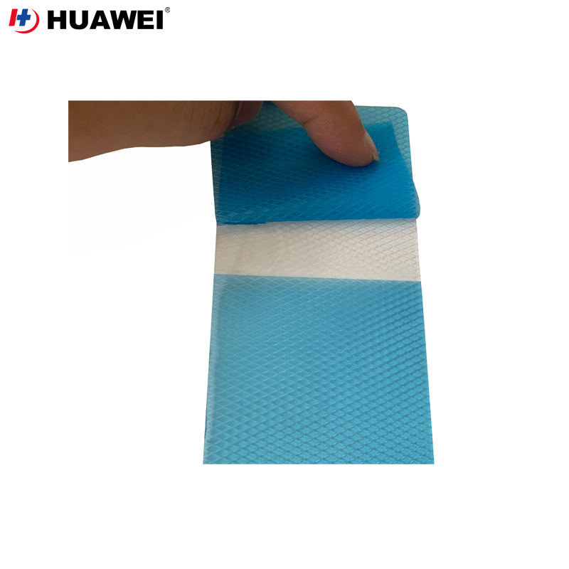 Silicone Scar Gel Sheet Scar Removal Silicone Gel Therapy Patch