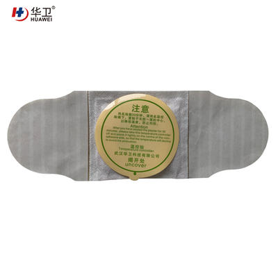 Analgesic Fomentation Plaster Hot Pain Relieving Patch