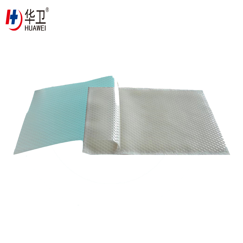 Hydrogel Pain Relief Cooling Patch For Back Pain