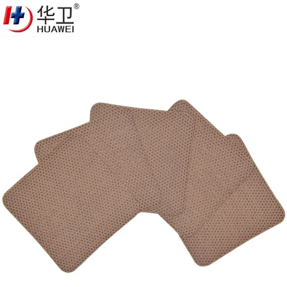 Far Infrared Anti Cough Patch Medicated Pharyngitis Patch