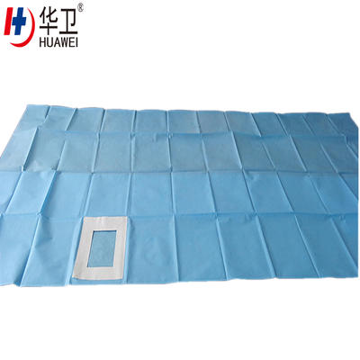 OEM Surgical Drapes  With Incise Dressing