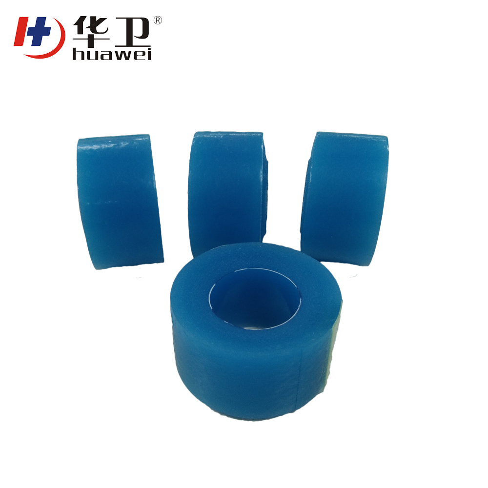 Waterproof Wound Care Silicone Tape For Scar Healing