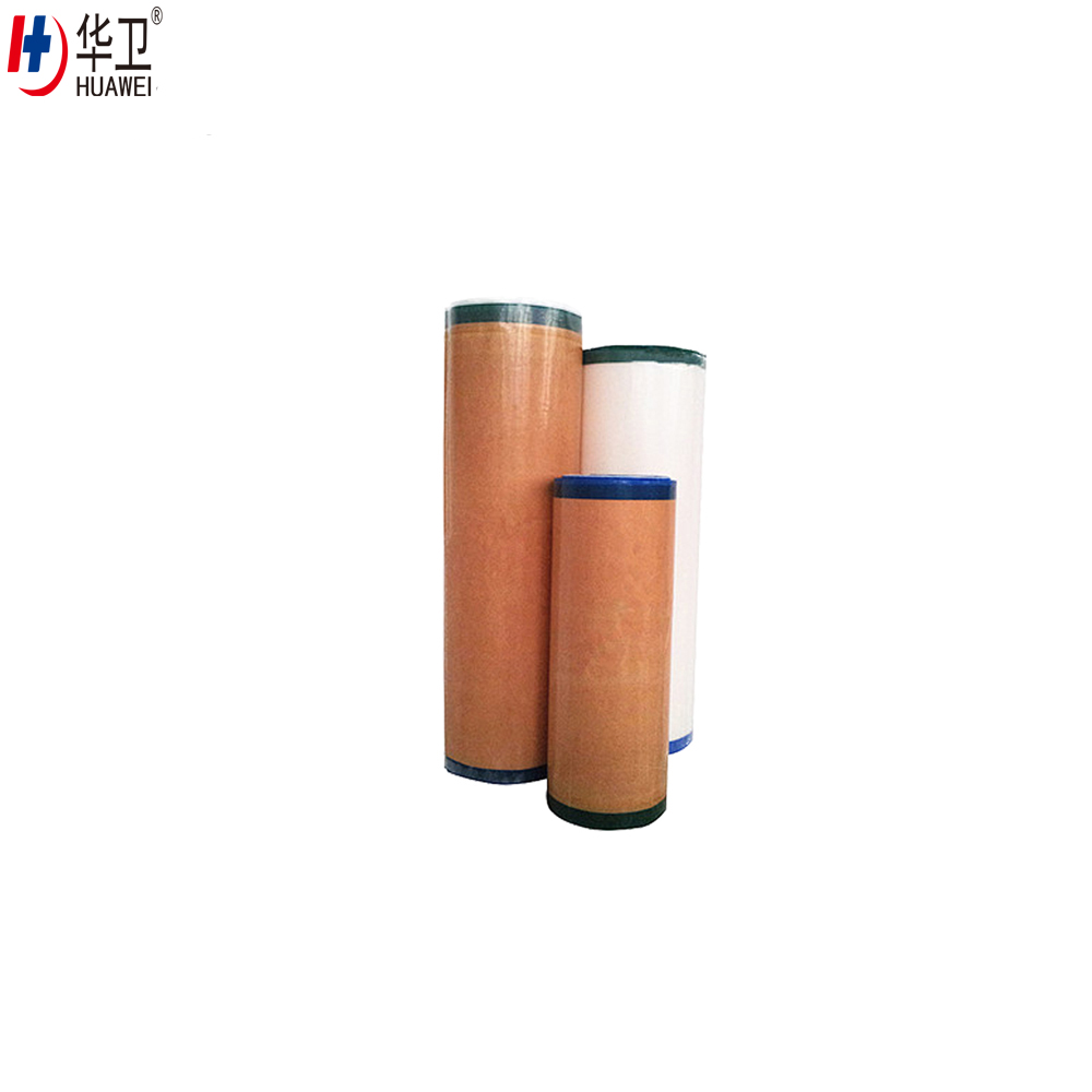 Huawei wound dressing roll manufacturer for hospitals-2