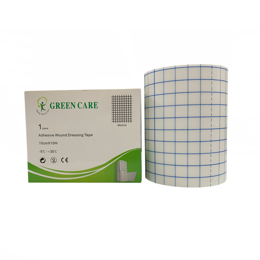 hot selling surgical dressing roll factory direct supply for fixing up-2