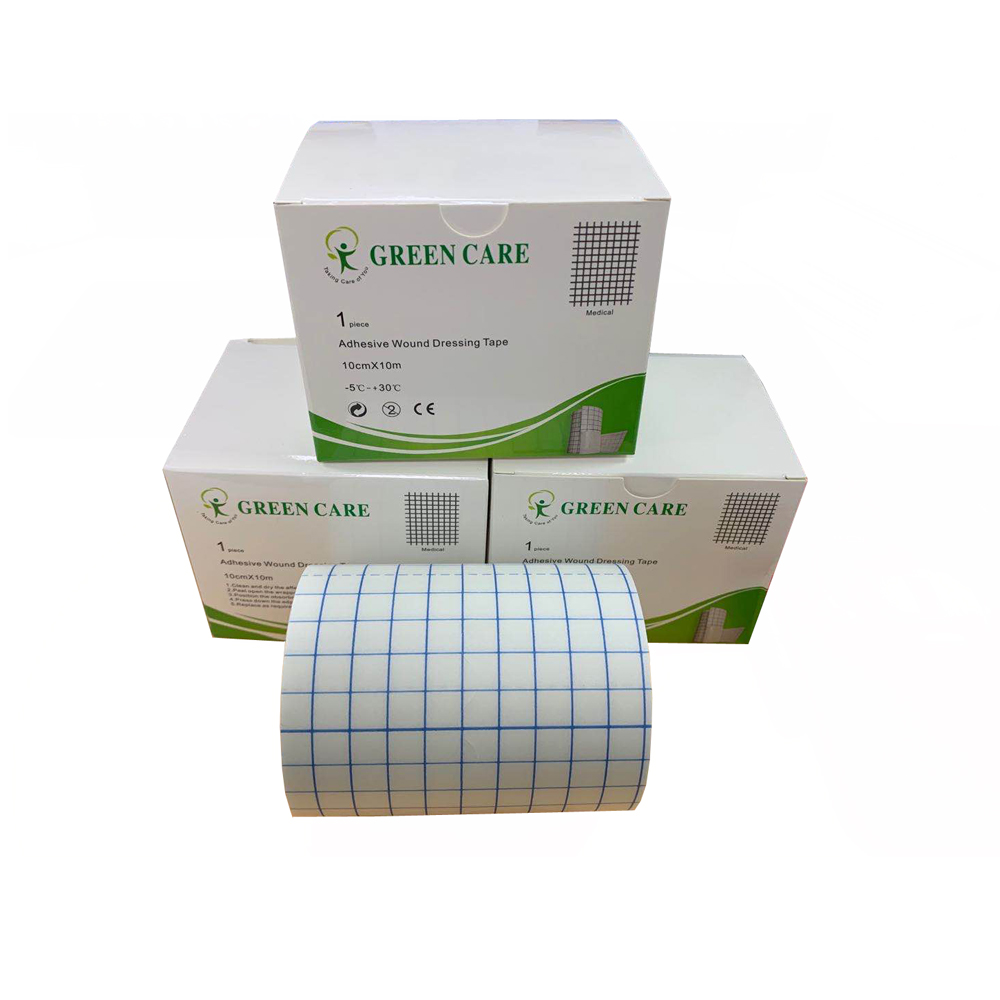 hot selling surgical dressing roll factory direct supply for fixing up-1