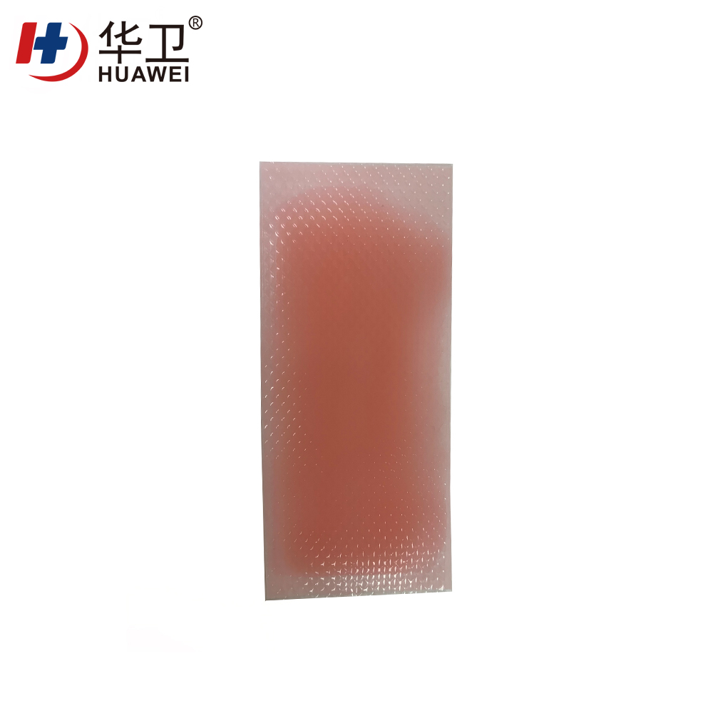 Huawei cough patch factory for treatment-2