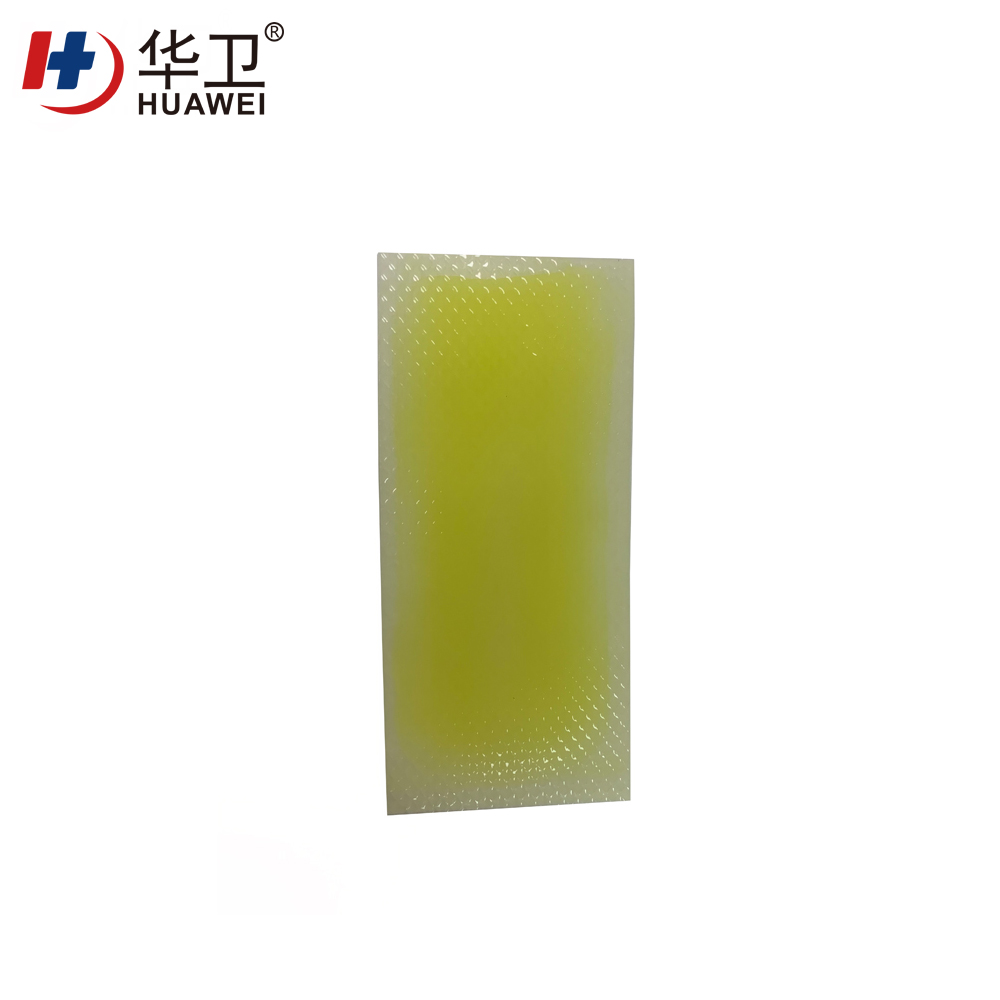 Huawei cough patch factory for treatment-1
