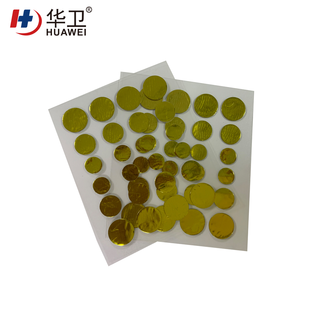 Amazon Best selling product chinese supplier Medical Disposable acne patch dressing Hydrocolloid Acne Absorbing Spot Dot