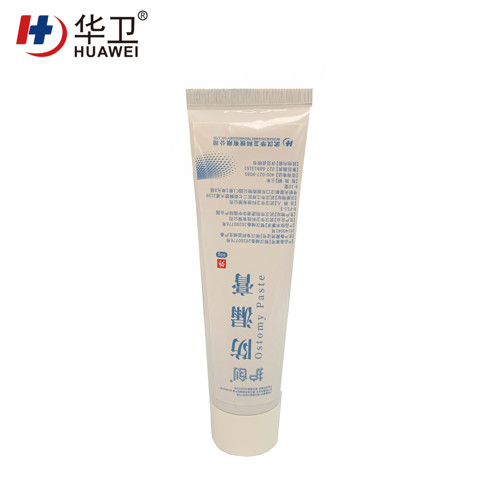Ostomy Paste Stoma Care Ointment
